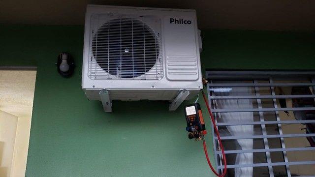 Instalação, Manutenção, Carga de gás DAF ar condicionado - Foto 4