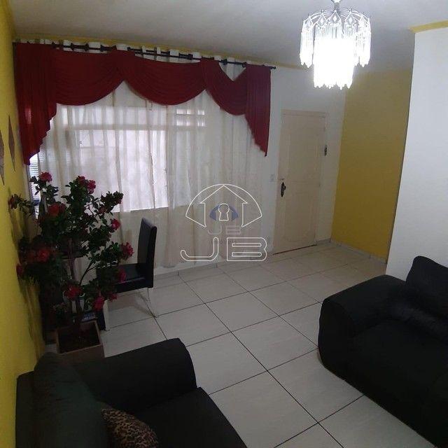 Casa à venda com 3 dormitórios em Jardim bom retiro (nova veneza), Sumaré cod:VCA002601 - Foto 9