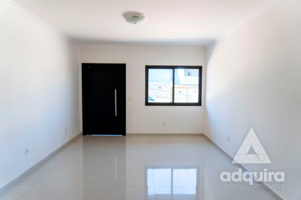 Casa com 3 quartos - Bairro Estrela em Ponta Grossa - Foto 14