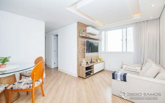 Apartamento à venda com 3 dormitórios em Sarandí, Porto alegre cod:VP87971 - Foto 2