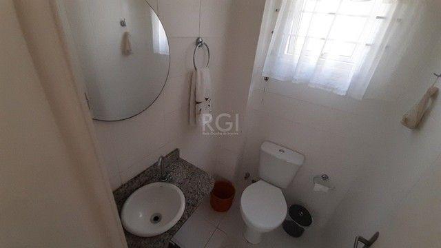 Casa à venda com 3 dormitórios em Agronomia, Porto alegre cod:YI483 - Foto 9