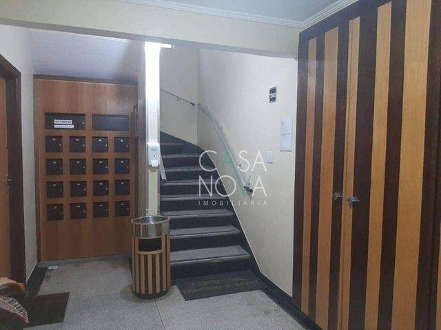 Sala à venda, 32 m² por R$ 140.000,00 - Embaré - Santos/SP - Foto 13