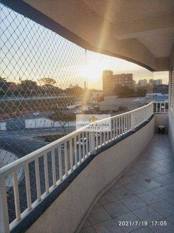 Excelente apartamento 82m², 3 dormitórios à venda no Jardim Satélite - São José dos Campos - Foto 16