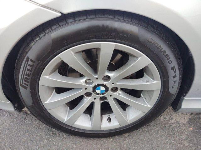 BMW 320i 2011 - Foto 10