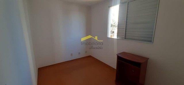 Cobertura para aluguel, 3 quartos, 1 suíte, 2 vagas, Buritis - Belo Horizonte/MG - Foto 7