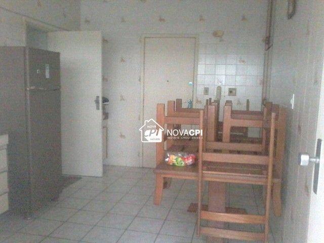 Apartamento com 4 dormitórios à venda Embaré - Santos/SP - Foto 4
