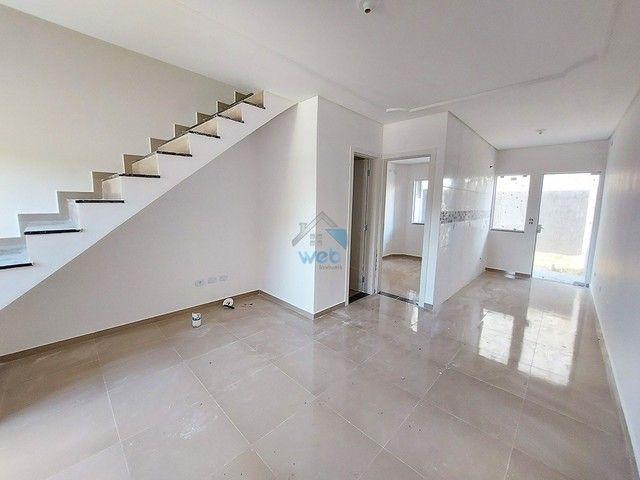 Sobrado à venda com 3 quartos (1 suíte) e 72 m², muito bem localizado próximo a rua São Jo - Foto 6