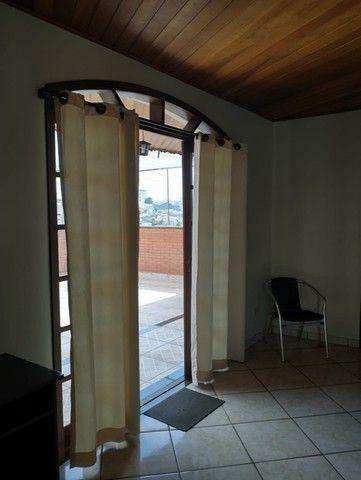 Excelente Cobertura no Bairro Santa Maria/SCS - Área de Churrasqueira com Terraço  - Foto 13