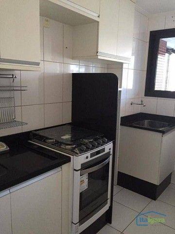 Apartamento com 2 dormitórios à venda, 60 m² por R$ 365.000 - Imbuí - Salvador/BA - Foto 10