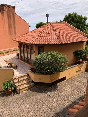 Casa à venda com 3 dormitórios em Espirito santo, Porto alegre cod:YI484 - Foto 15
