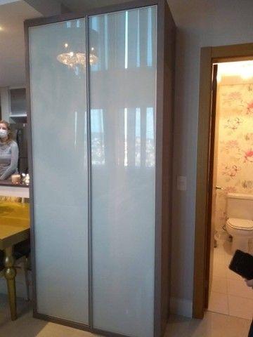 Apartamento à venda com 1 dormitórios em Três figueiras, Porto alegre cod:RG8123 - Foto 10