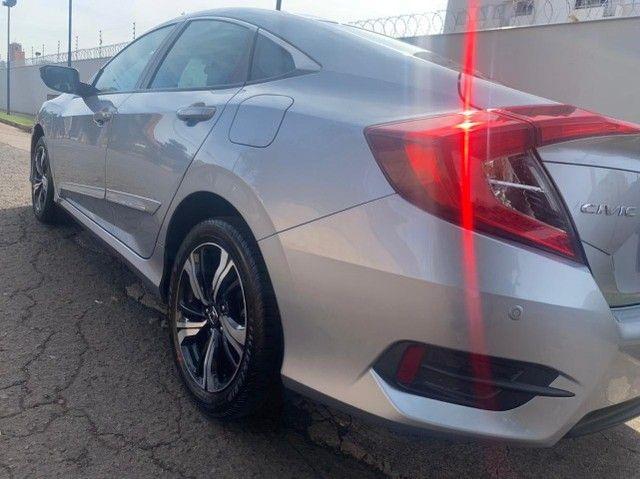 Honda Civic EXL 2018/18 Lindo Carro - Interna Impecável Londrina - Foto 2