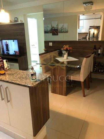 Apartamento à venda com 2 dormitórios em Mansões santo antônio, Campinas cod:AP006547 - Foto 2