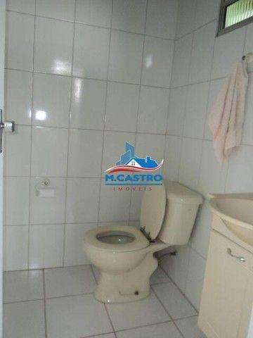 Casa Sobrado 02 Dormitórios - 02 Vaga de Garagem - Campo Limpo - Foto 16