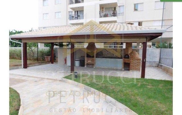 Apartamento à venda com 2 dormitórios em Mansões santo antônio, Campinas cod:AP006547 - Foto 16