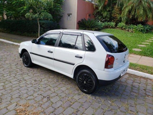 Volkswagen Gol 1.0 4P - Foto 3