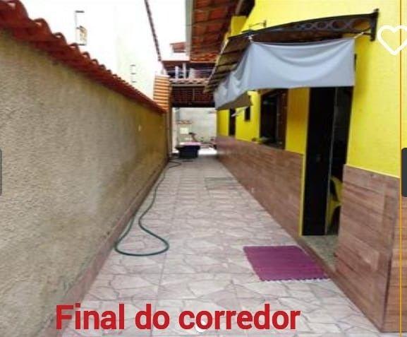 Casa 03 Qtos Suíte Hidro no Sapucaias II Contagem Aceito Troca - Foto 19