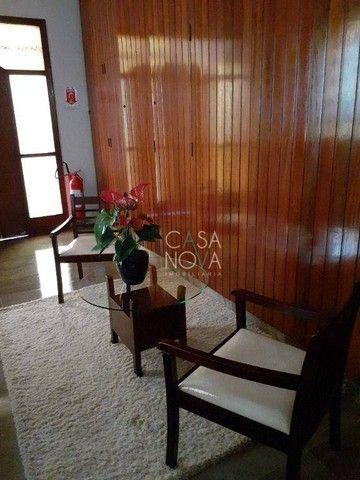 Apartamento com 2 dormitórios à venda, 90 m² por R$ 430.000,00 - Embaré - Santos/SP - Foto 2