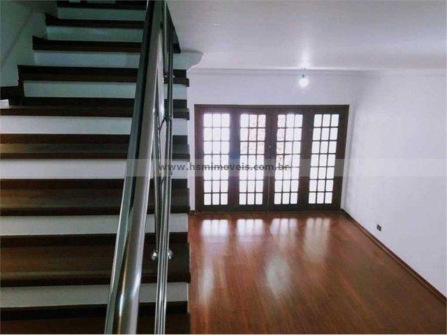 Casa para alugar com 4 dormitórios em Nova petropolis, Sao bernardo do campo cod:17127 - Foto 5