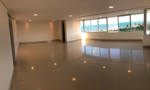 COD 1- 471 Apartamento em Ponta de Campina bem localizado - Foto 3
