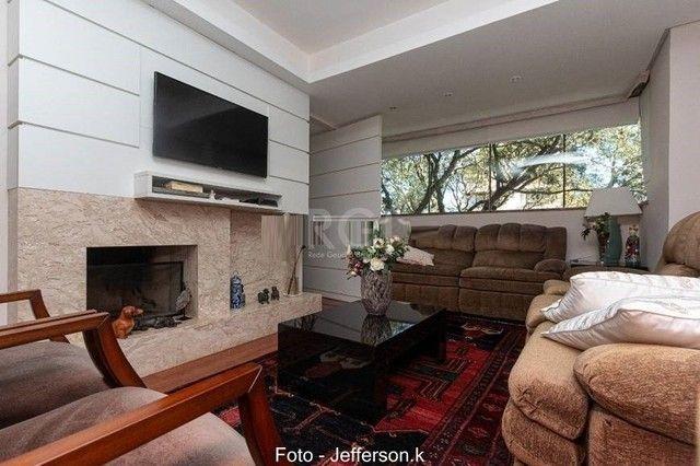 Apartamento à venda com 3 dormitórios em Auxiliadora, Porto alegre cod:VP87969