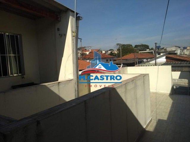 Casa 03 Cômodos C/ Garagem - Campo Limpo - Foto 3