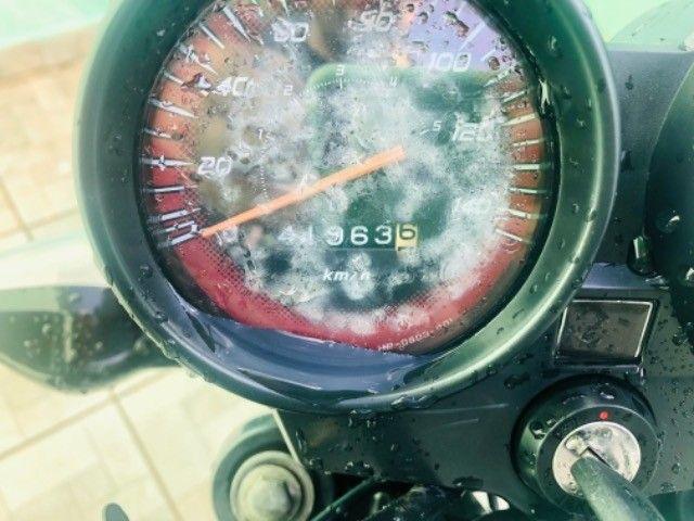 Moto Fan 125 2012  - Foto 2