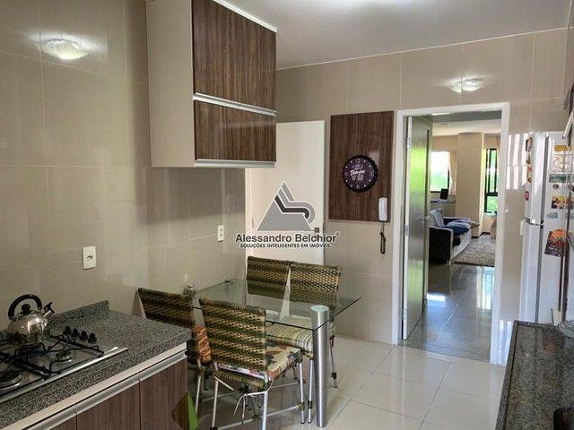 Apartamento com 3 dormitórios à venda, 158 m² por R$ 850.000,00 - Aldeota - Fortaleza/CE - Foto 8