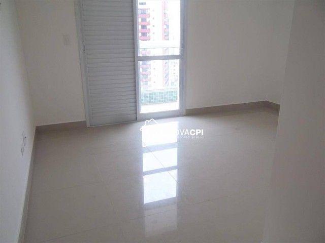 Apartamento com 2 dormitórios à venda Boqueirão - Santos/SP - Foto 10