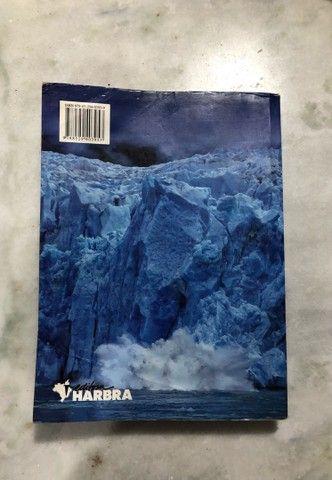 Livro de geografia volume único  - Foto 2