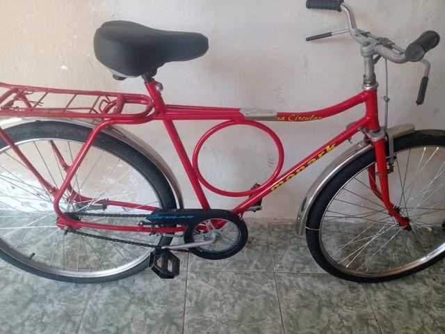Vende se bicicleta monark - Foto 3