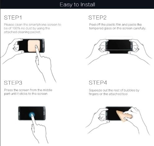 Película de Vidro Temperado Para Lenovo Tab P11 PRO 11.5 - Foto 3