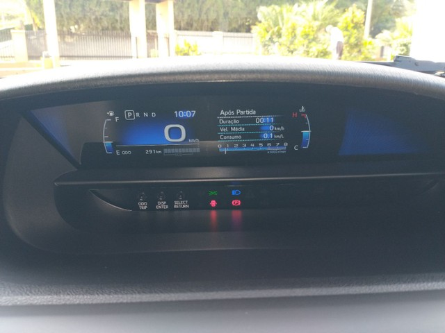 Toyota Etios Sedan X PLUS Aut 2021 Novo   - Foto 10