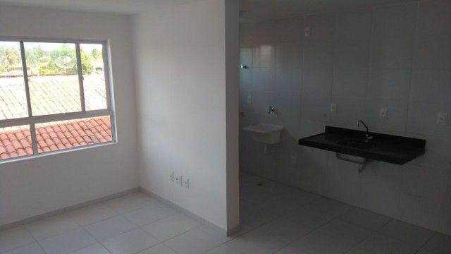 Apartamento no altiplano com 02 quartos - Foto 4