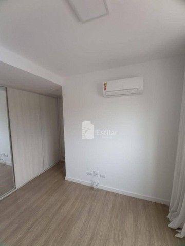 Apartamento 02 quartos (01 suíte) e 02 vagas no Água Verde, Curitiba - Foto 6