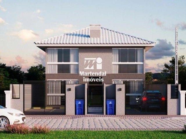Apartamento à venda com 3 dormitórios em Balneário ponta do papagaio, Palhoça cod:2369