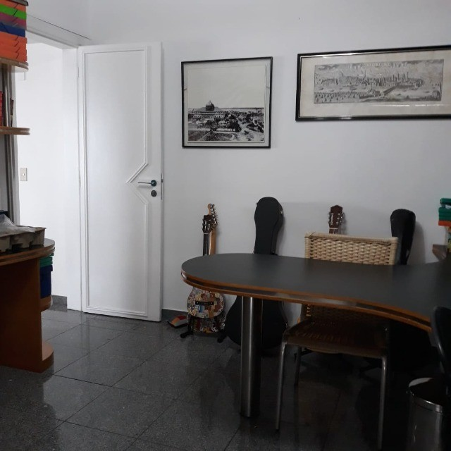 Apartamento 4 suítes + Escritório ? Saint Germain ? Bairro Adrianópolis - Foto 3
