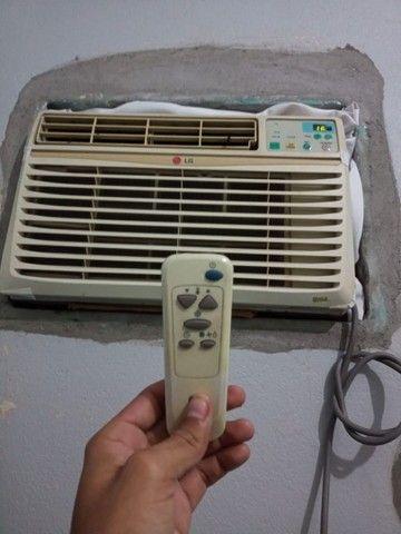 Ar condicionado LG Antigo - Foto 2