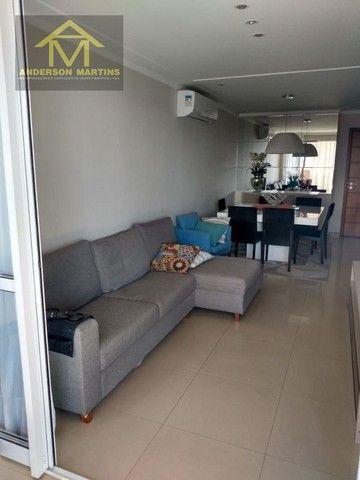 Belíssimo apartamento 3 quartos na Praia da Costa ? cód. 17730am - Foto 2