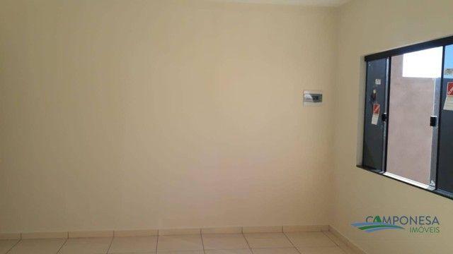 Alugue sem fiador - 02 dormitórios - Zona Norte - Foto 19