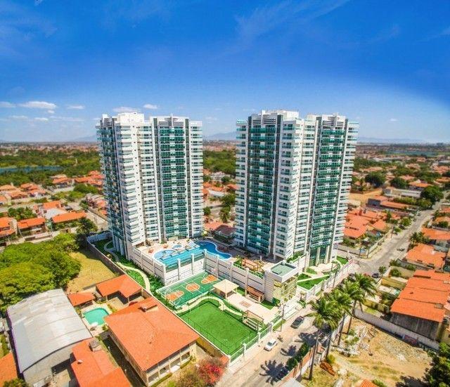 Fortaleza - Apartamento Padrão - Engenheiro Luciano Cavalcante