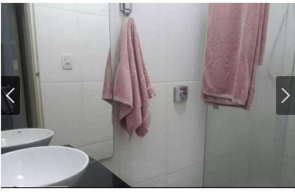 Apartamento em Aparecida, Santos/SP de 65m² 2 quartos à venda por R$ 263.000,00 - Foto 3