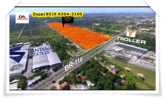 Loteamento Terras Horizonte $#$#$ - Foto 2