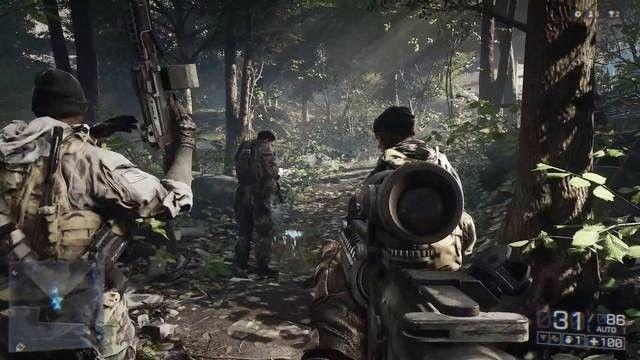 Battlefield 4 Ps3 - Foto 2