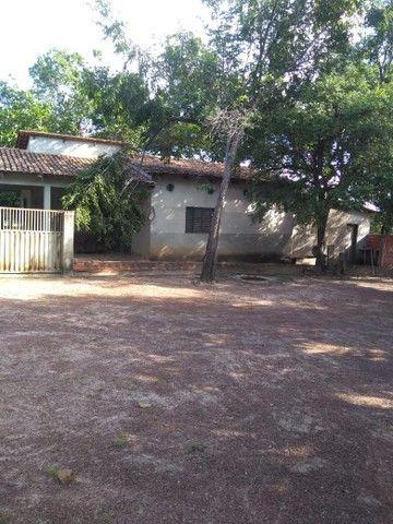 Vendo uma linda fazenda no município de conceição do Tocantins 15 milhões