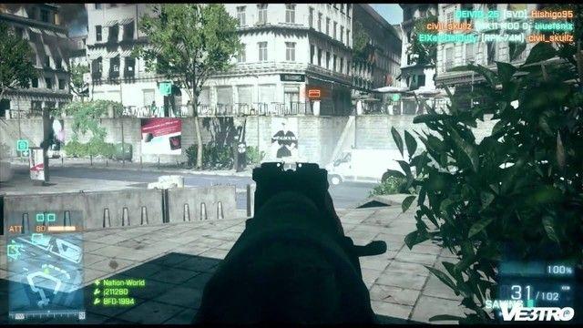 Battlefield 3 ps3 - Foto 3