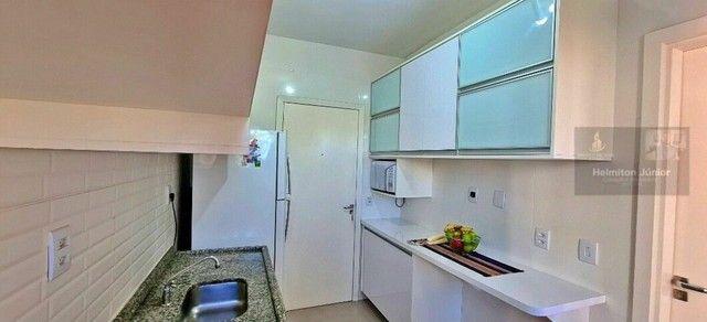Apartamento à venda no bairro Goiabeiras - Cuiabá/MT - Foto 12