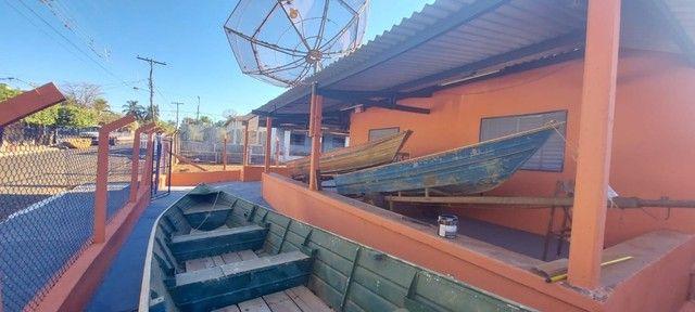 Rancho no Condomínio Lago e Sol - Fronteira - Minas Gerais - Foto 8