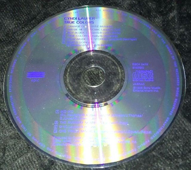 Doro-Angels Never Dies (Bonnie Tyler,Cindy Lauper,Rosana) - Foto 5