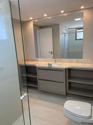 Apartamento com 4 dormitórios, 224 m² por R$ 850.000 - Praça Popular - Cuiabá/MT #FR 135 - Foto 20
